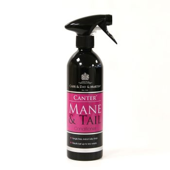 Mane and Tail Conditioner Canter