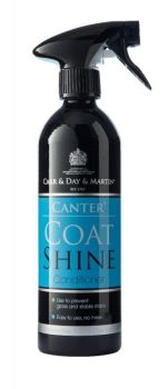 Coat Shine Conditioner Spray - Carr & Day & Martin Canter