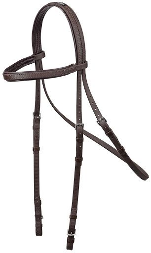 Bridles Blinds and Reins