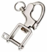 Zilco Quick Release Shackle 10cm