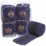 ZILCO Clan Polo Bandages - Navy