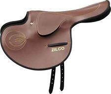 Zilco Half Tree Exercise Saddle - Brown