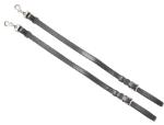 Breeching Straps - ZGB Pairs Harness
