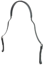 Leader Trace Carry Strap Zilco