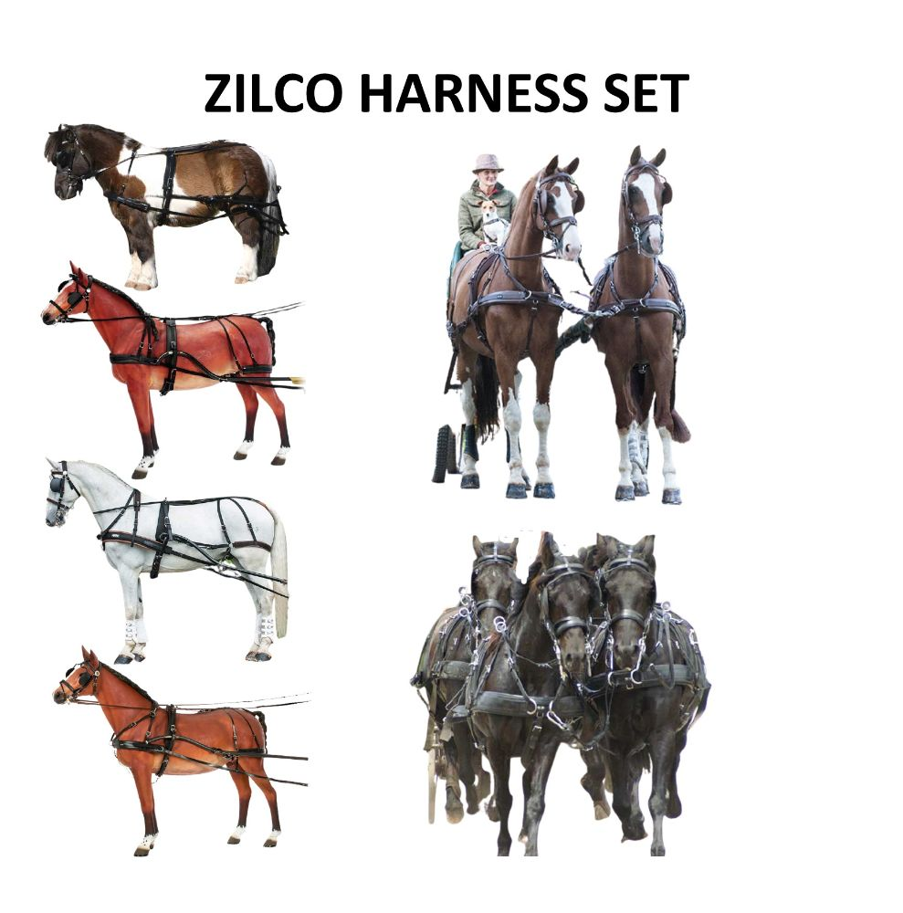 Zilco Harness Sets
