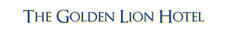 Goldenlion.org.uk, site logo.