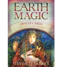 earth magic cards