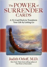 the power of surrender cards 215