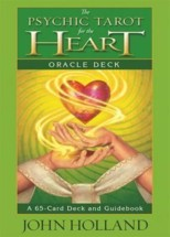 psychic tarot of the heart 215