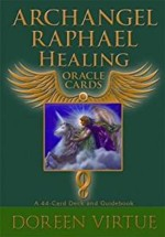 archangel raphael healing oracle 215