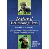 natural healthcare for pets by richard allport