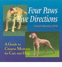 4 paws 5 directions