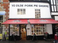 pork pie shop