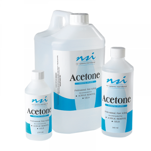 Acetone 250ml FREE DELIVERY