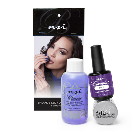 Balance Gel Sample Kit