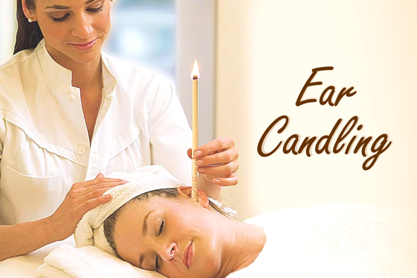 Hopi Ear Candles - JULY OFFER  £50