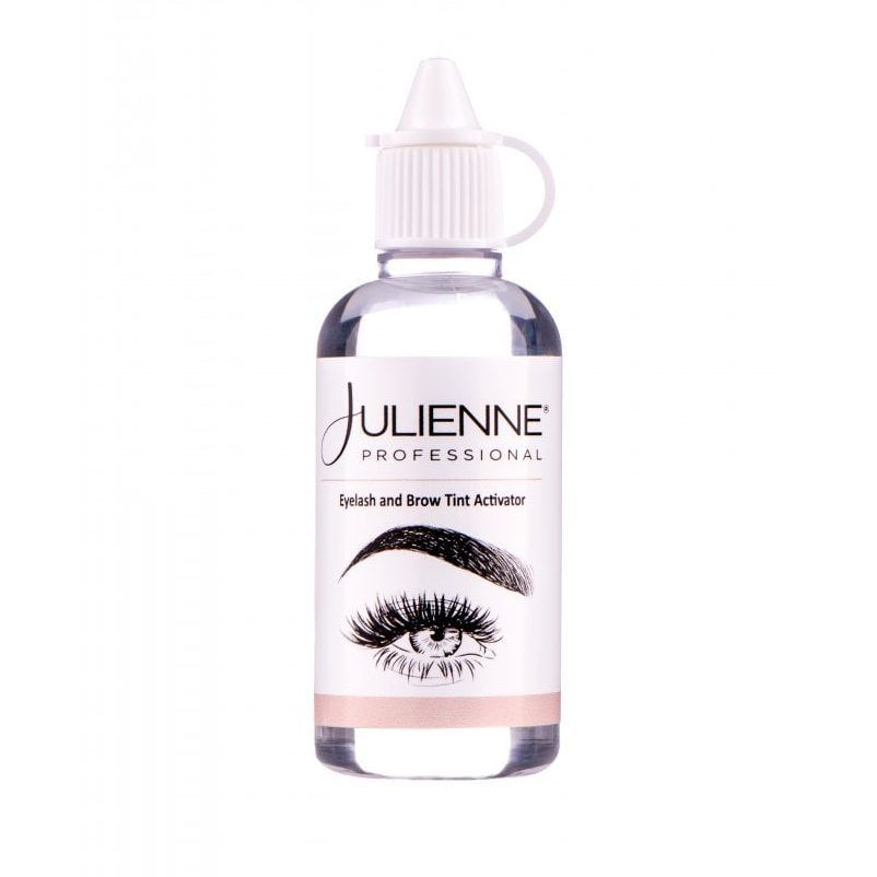Julienne Eyelash & Eyebrow tint Developer