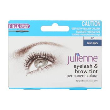 Julienne tint - BLUE BLACK