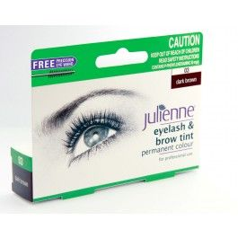 Julienne tint - DARK BROWN