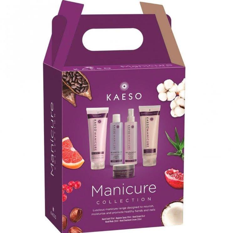 Kaeso Manicure Kit
