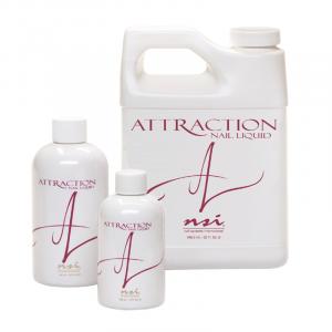 NSI Acrylic Liquid - Trial size 2fl oz