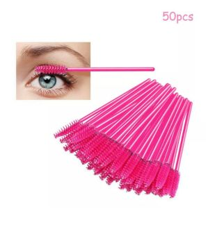 Disposable Lash Brushes (50)