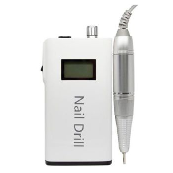 Drill/E-Filing  (121 Online) £100 For Nail Techs Wanting to Increase Speed