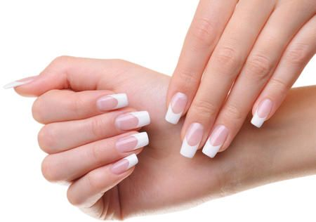 Acrylic Tip Extension Trg & Professional Kit