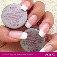 Nail Extensions Acrylic tip & Kit