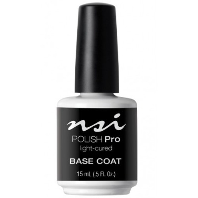 NSI Polish Pro Base Coat 15ml