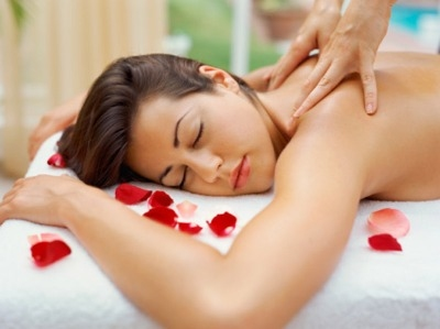 Body Massage Training Course