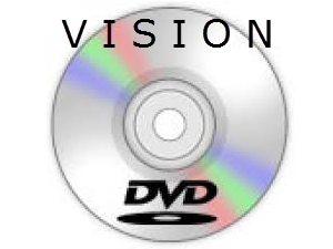 <!-- 001 -->Replacement installation DVD media for Vision