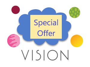 Vision including Practical Repertory
