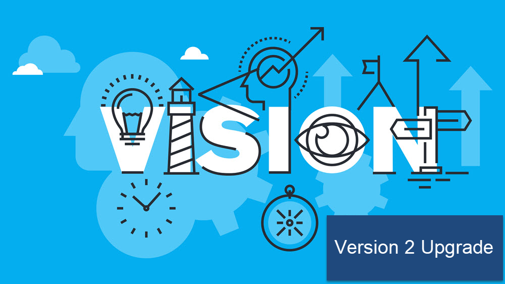 <!-- 005 -->Vision v2 for Windows - upgrade