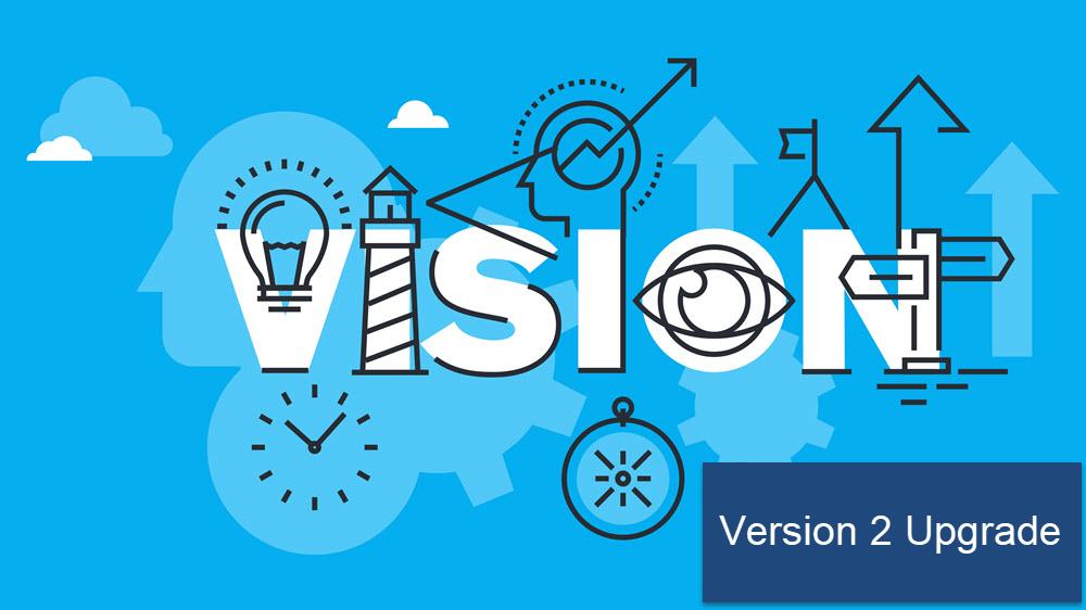 <!-- 005 -->Vision v2 for Windows - upgrade