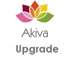 <!-- 003 -->Akiva - Upgrade from v1 to v2.  Electronic download