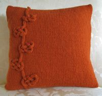 Celtic Cushion Cover Pattern - Celtic Knot (2)