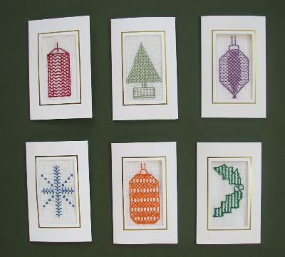 Christmas Gift Tags (set of 6)