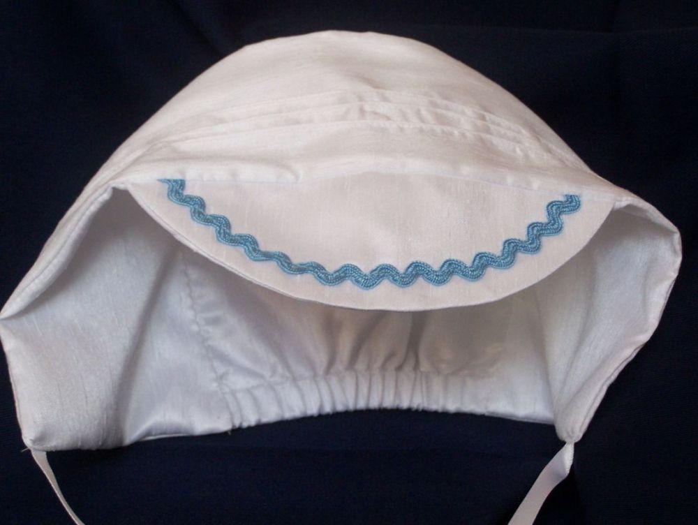 Ric Rac Bonnet