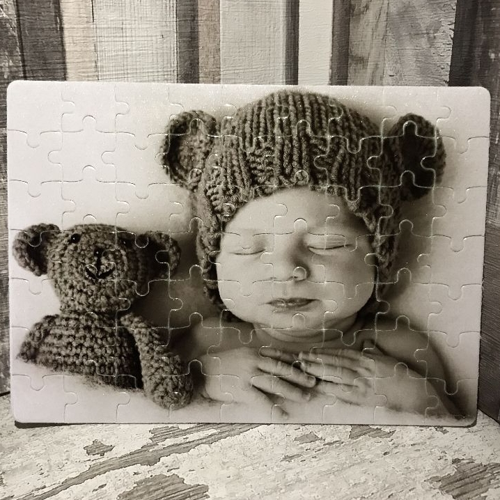 Personalised Photo Items
