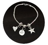 Charms+Bracelets