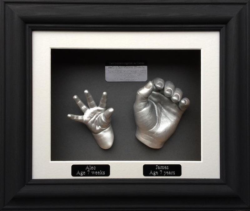 x2 hands cast
