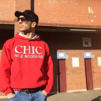 CHIC hoodie