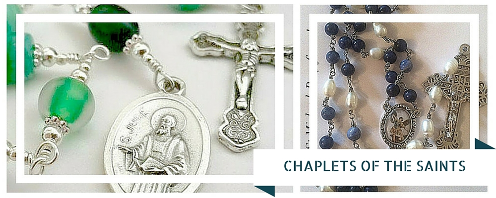 Chaplets of the Saints