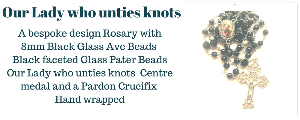 banner undoer of knots 1