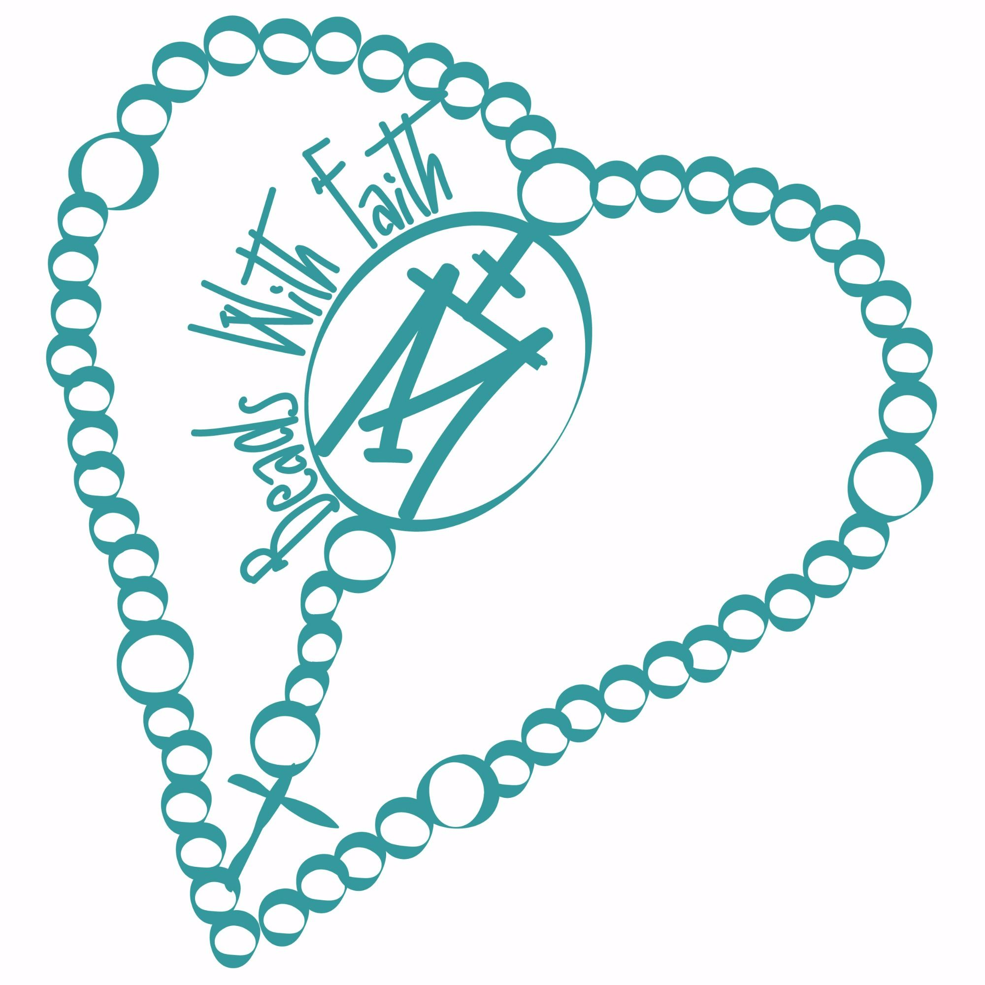 Beads with Faith Logo