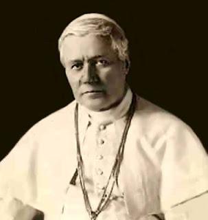 Pope Pius IX Rosary