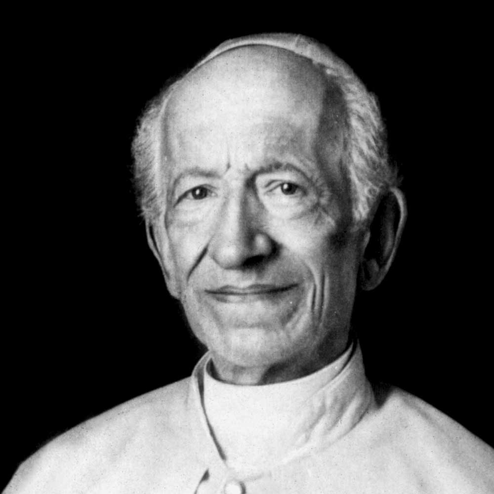 Pope Leo XIII and the Rosary