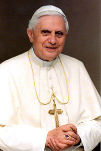 Pope Emeritus Benedict XVI on the Rosary