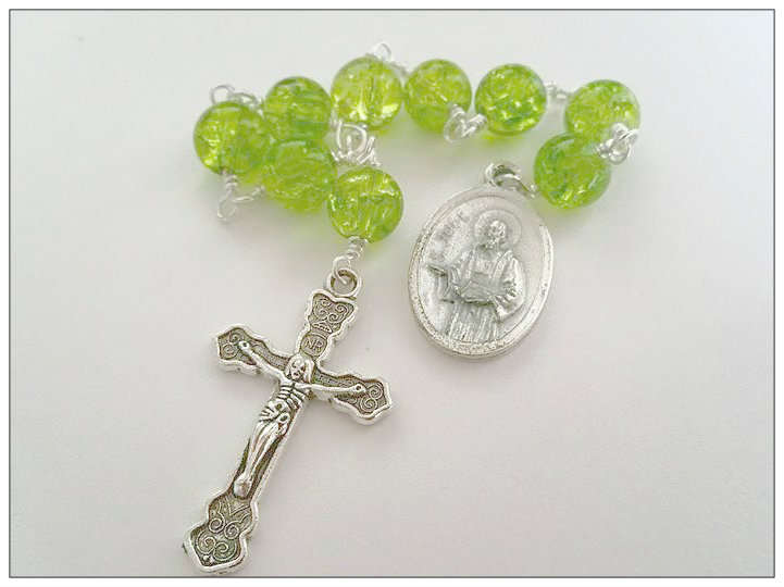 Saint Jude Chaplet Novena